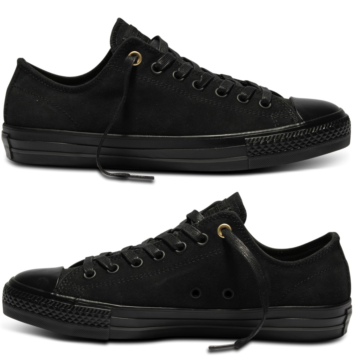 Cons Shoes CTAS Pro Low Black Storm Wind Weatherized Suede Skateboard Sneakers Converse FREE POST