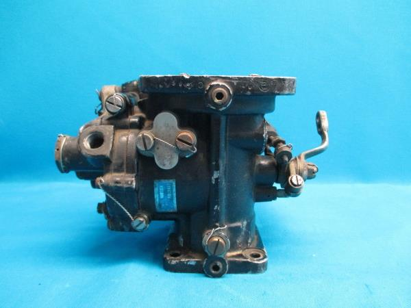 Bendix Carburetor PSD-5C USE: 391668-4 CORE