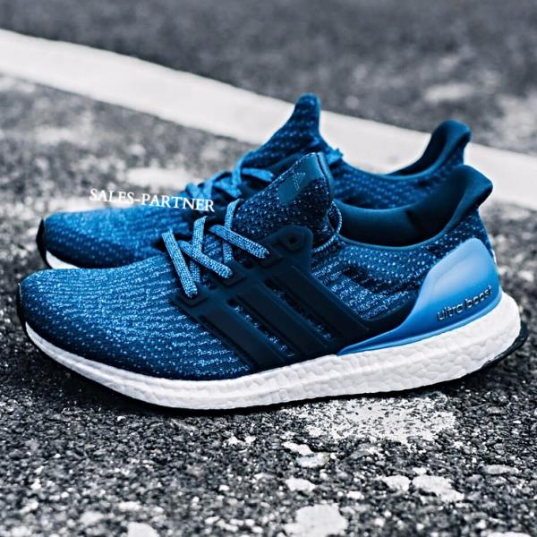 best loved 598ac 1424a Details about ADIDAS ULTRA BOOST 3.0 MYSTERY PETROL PK PRIMEKNIT SIZE 6-14  NMD PARLEY LTD INK