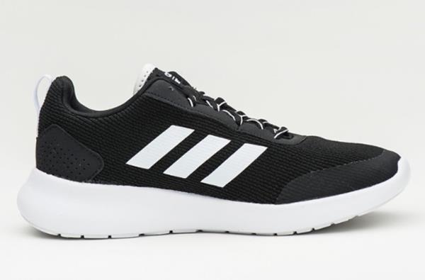 09f63db1261 Adidas Sneakers feature Lightweight, strategically placed mesh enhances  airflow for optimal comfort and breathability.