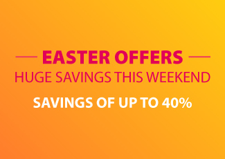 Easter Offers on Mobility Aids