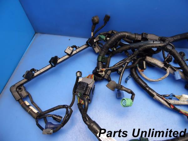Accord Engin Wire Harness on