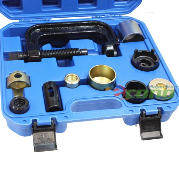 ball joint press. brand new mercedes benz master ball joint press repair remover installer tool w211 w163