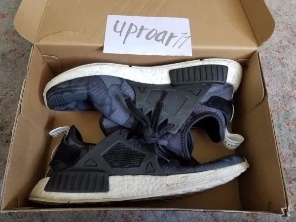 NMD XR1 Athletic   Sneakers adidas US 7cb9fe4f1
