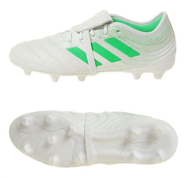 cbcb09a2b Adidas Soccer Shoes feature Lightweight, strategically placed mesh enhances  airflow for optimal comfort and breathability. Size Charts