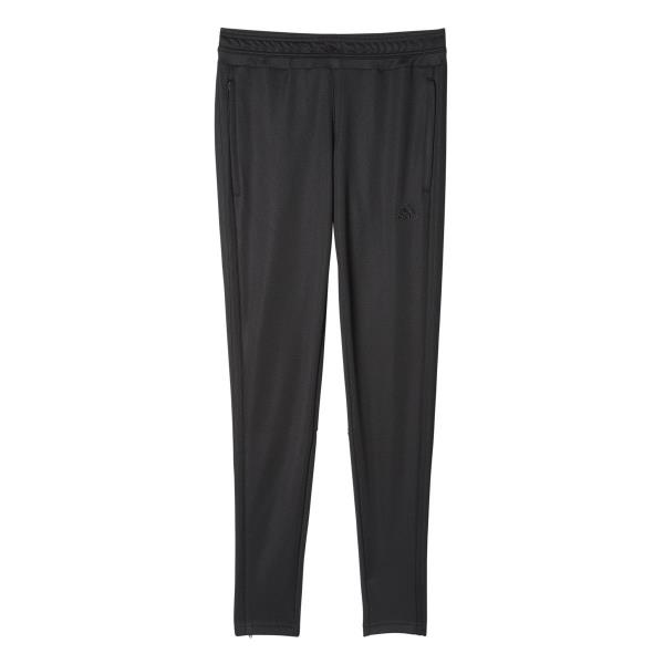 Details about [AY1862] New Women's ADIDAS Tiro 15 Soccer Training Pants Triple Black