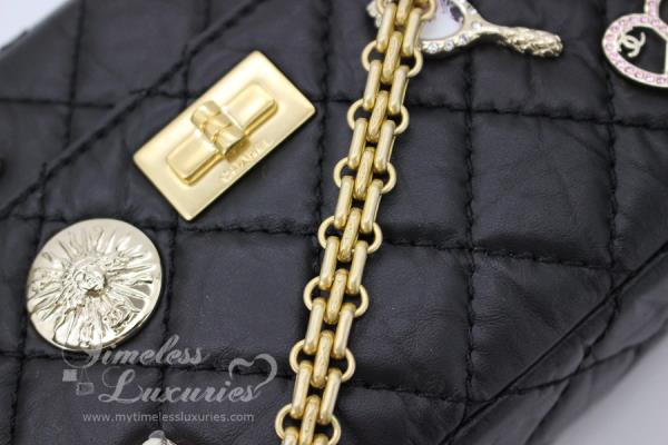bd7a552af57e This item is 100% AUTHENTIC CHANEL. We are a My Poupette Recommended Seller  and a long time member of the Purse Forum. We DO NOT deal with anything  other ...