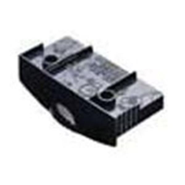 Ideal 200 Self Inking Rubber Stamp Replacement Ink Pads 3 PackBlack Ink