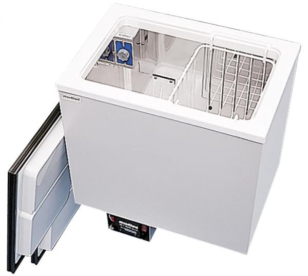 ISOTHERM® FRIDGE CRUISE BUILD IN S/S LINED 41L 381606 – Club Outdoors