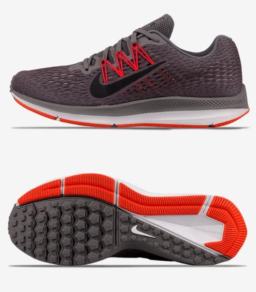 3c957bcb Nike Sneakers feature Lightweight, strategically placed mesh enhances  airflow for optimal comfort and breathability.