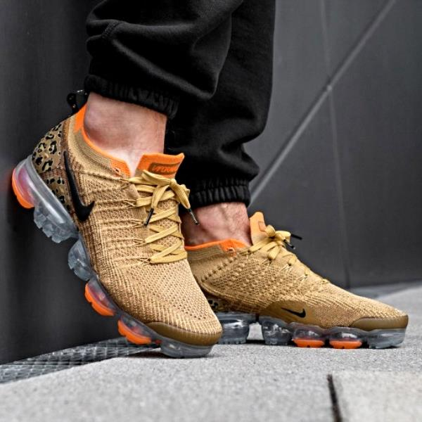 new style affb3 ebab0 Details about Nike air vapormax flyknit 2 CHEETAH leopard Sz 7-13 Men Shoes  jordan AV7973-700