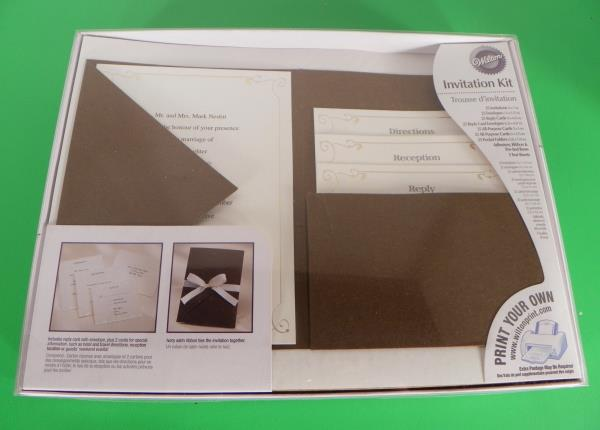 Weighs Approximately 2 Pounds 12 Ounces Before Being Packaged Appropriately For Shipping Click HERE To See More Wilton DIY Kits