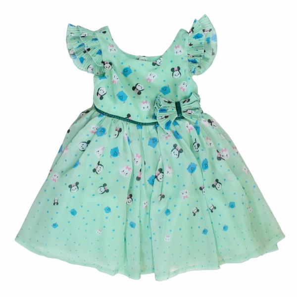 ff9883c10349a Disney Dress for Girls - Cap Sleeve - Fully Lined - Minnie Mouse ...