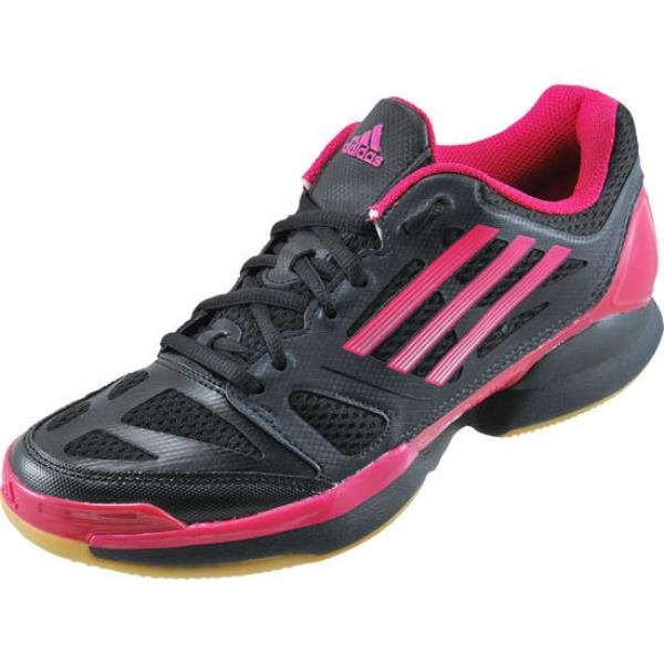ADIDAS Adizero Crazy Light Black Volleyball Shoes Sneakers