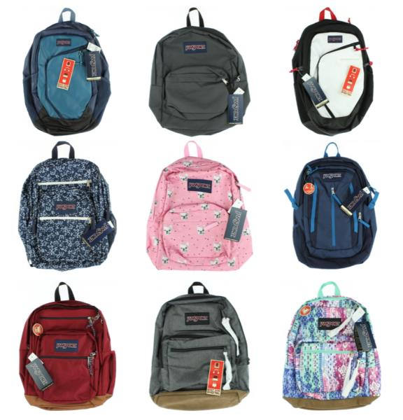 Backpacks For School Jansport – Fashionsneakers club