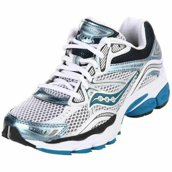 Details about SAUCONY Women's Pro Grid •Omni 10• Stability Running Shoe MEDIUM &WIDE WIDTH