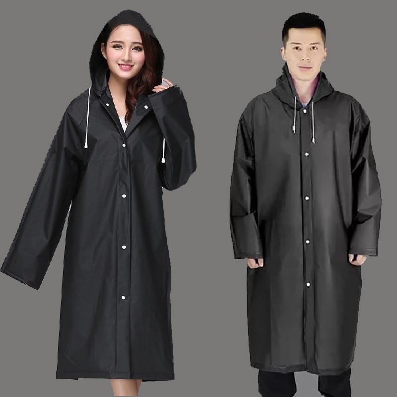 a62eeedf412 Waterproof  Yes Breathable  Yes Package  1pc raincoat capa de chuva Suit  for   Outdoor Climbing Cycling Tour Hiking Group  Female and Male