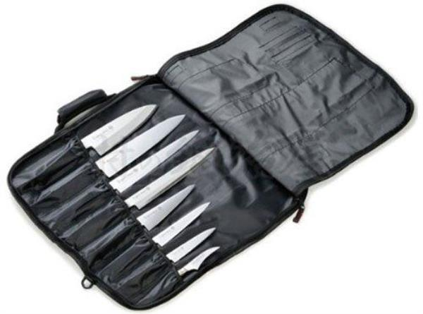"""JAPAN TOJIRO F-355  Kitchen Chef Knives Carry Case Bag /""""Case Only/"""" W// TRACKING"""