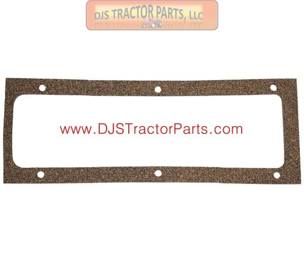 Details about Pushrod Side Cover Gasket - Allis Chalmers WC, WD, WF -  AC-2055D