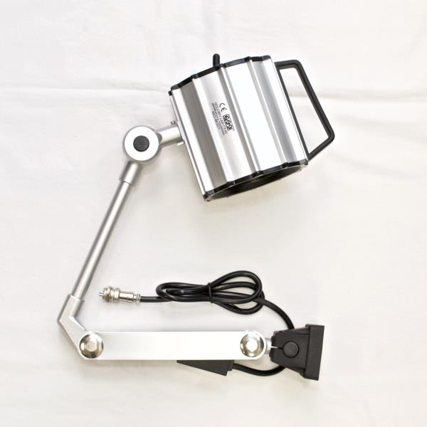 220V 9W Waterproof CNC Worklight With 100,000 Hrs Machine Work Lamp LED 110V