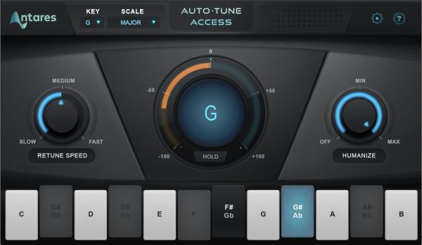 Details about New Antares Auto-Tune Access Most Affordable Plug-in Mac PC  AAX VST AU eDelivery