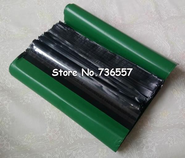 f6636cfcde Green Poly Mailer Plastic Shipping Mailing Bag Envelopes Polybags Strong  Plastic