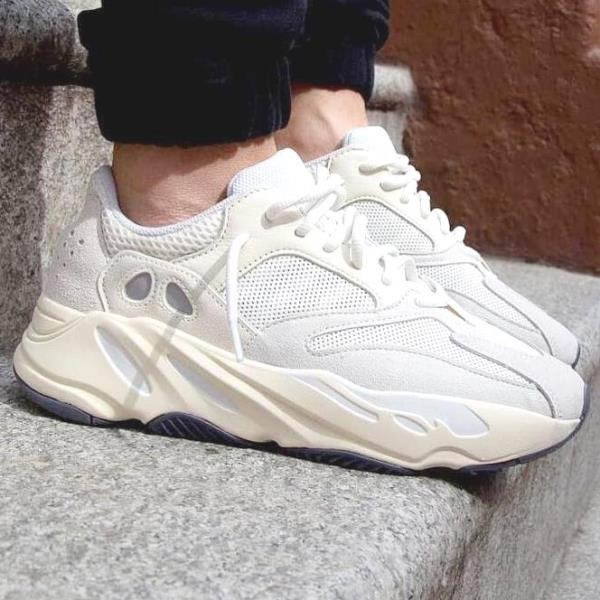 reputable site 1d7bd c8d5c Details about Adidas Yeezy Boost 700 Analog Size 5-12 Mens Shoes Kanye West  EG7596 Ships now