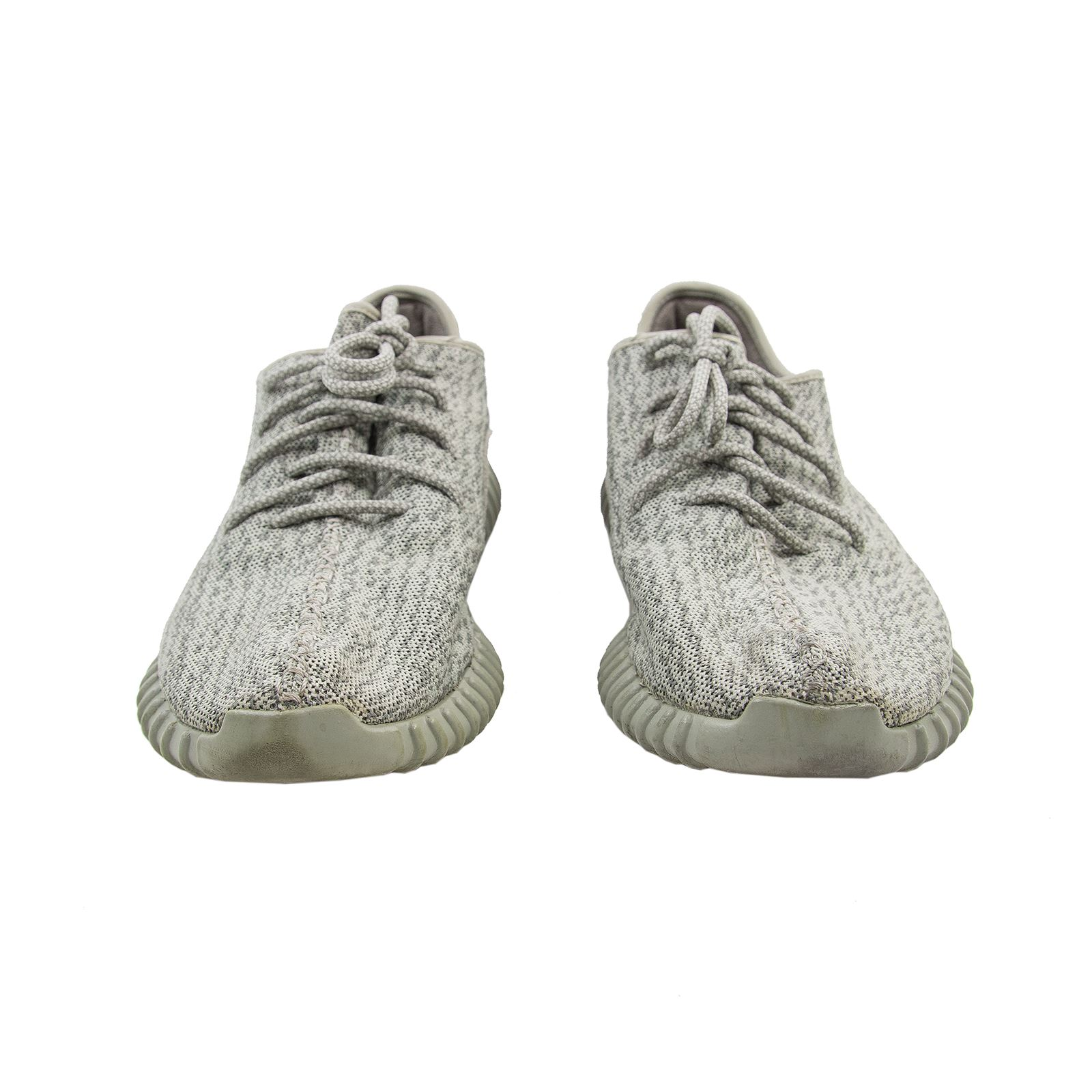 0115c69a1523 Adidas Yeezy Boost 350 Moonrock Grey AQ2660 Agagra Kanye West Sneakers  Shoes 12