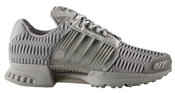 the best attitude bc395 fc8de  BA8577  Mens Adidas Originals Clima Cool 1 Running Sneaker - Gray