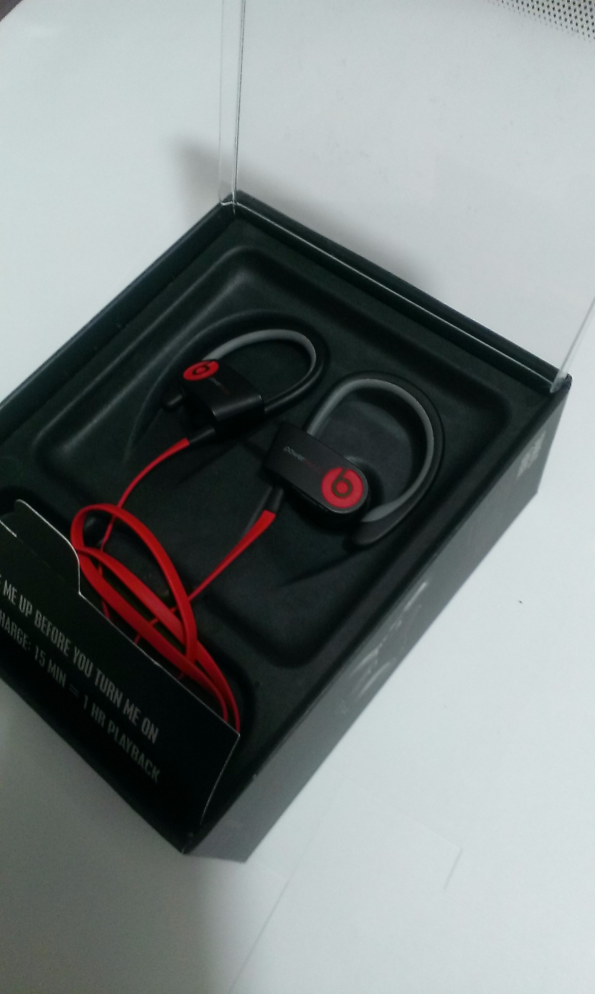 how to connect powerbeats 2 wireless