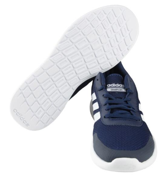 huge selection of dfd99 7ff38 Adidas Men Argency Shoes Running Training Blue Sneakers Boot