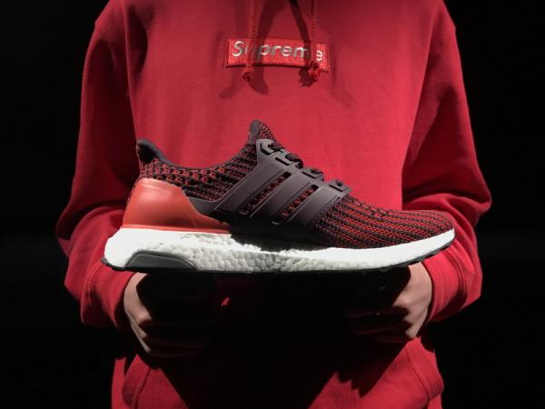 Details about Adidas Ultraboost Sneakers Noble Red Size 7 12 Mens Shoes NMD Boost Y 3 Ultra