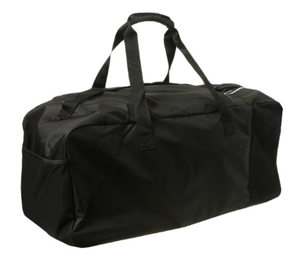 1e3b9f152e Details about Adidas TIRO Duffle L Bags Training Running Black Casual GYM  Bag Sacks DQ1067