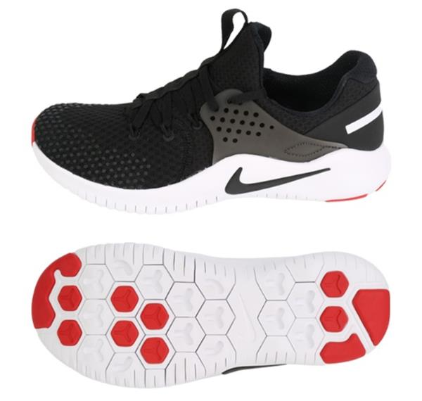2f29db26c1aae Nike Men Tree Trainer V8 Shoes Running Black Training Sneakers Shoe ...