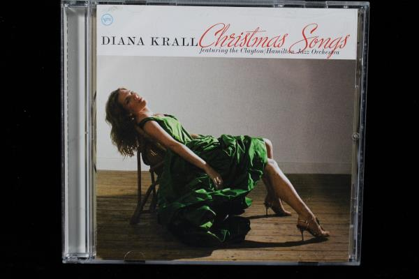 inventory c - Diana Krall Christmas Songs