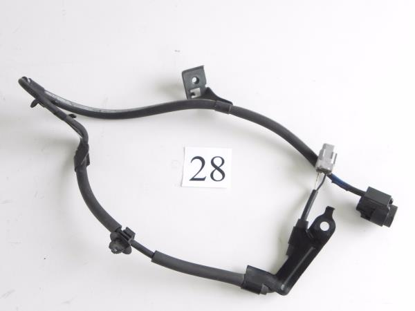 2014 lexus is250 abs speed sensor wire harness front left driver oem rh ebay com GM ABS Harness Trailer ABS Wiring