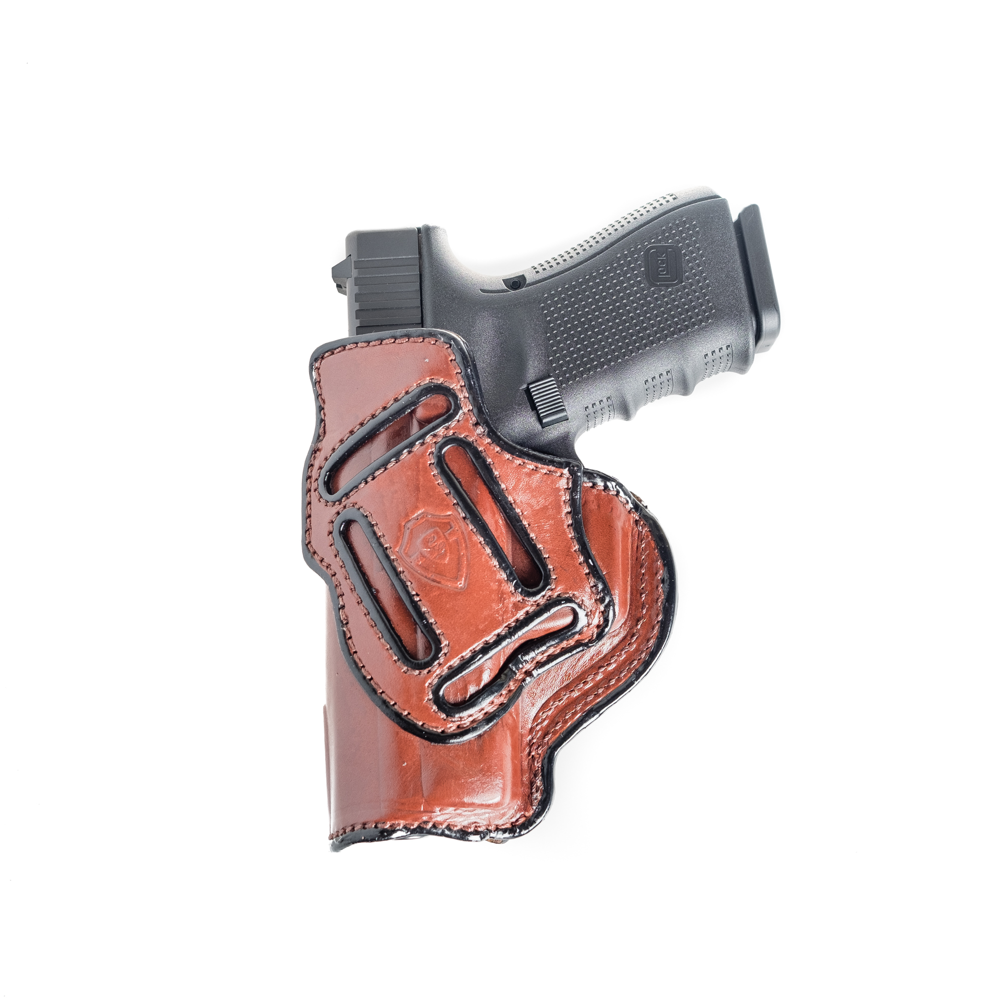 Details about MULTI-CARRY HOLSTER FOR BERETTA M9A1 & M9A3 IWB & OWB LEATHER  HOLSTER