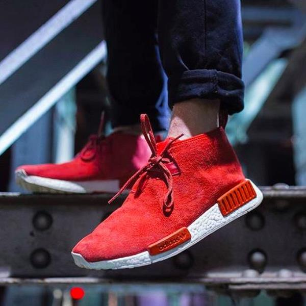 END x Adidas NMD C1 & ZX 700 Boat Review