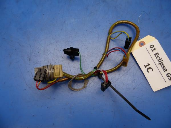 Details about 00-05 Eclipse OEM Automatic transmission wiring harness on