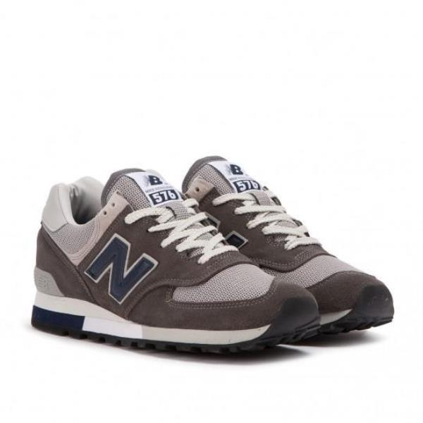 competitive price 73d1e e1b37 Details about [OM576OGG] Mens New Balance OM576 - Made in England