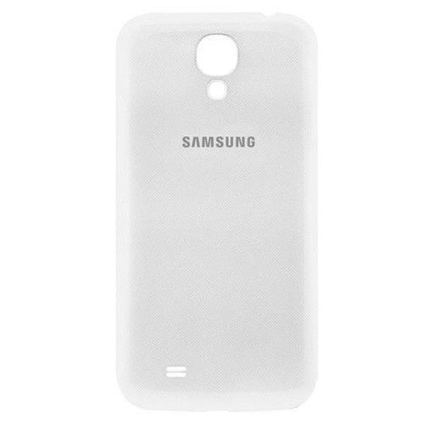 info for 81f60 0b849 Details about OEM Samsung Galaxy S4 Wireless Charging Battery Door Cover  for Qi Pads * White