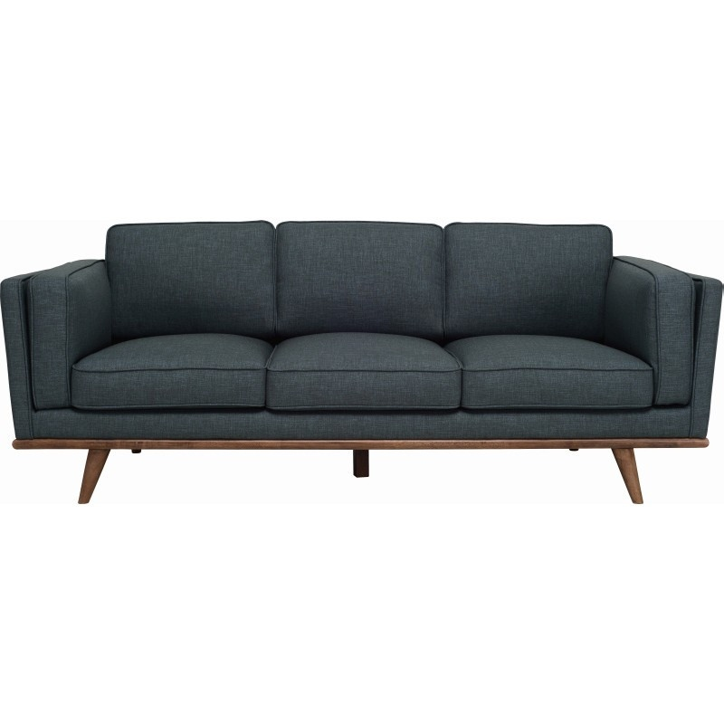 scandinavian retro furniture. 3 seater civic modern scandinavian retro danish fabric lounge sofa couch 6410 furniture