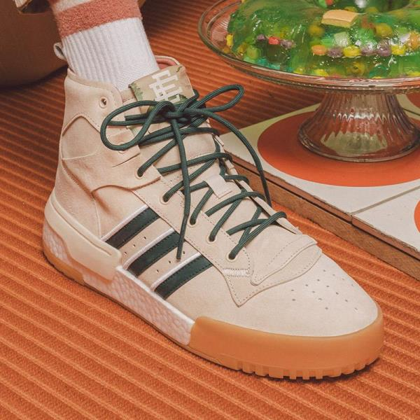 706fed9b Details about Adidas Rivalry RM Eric Emanuel Off White Size 8 9 10 11 12  Mens Shoes Y-3 NMD