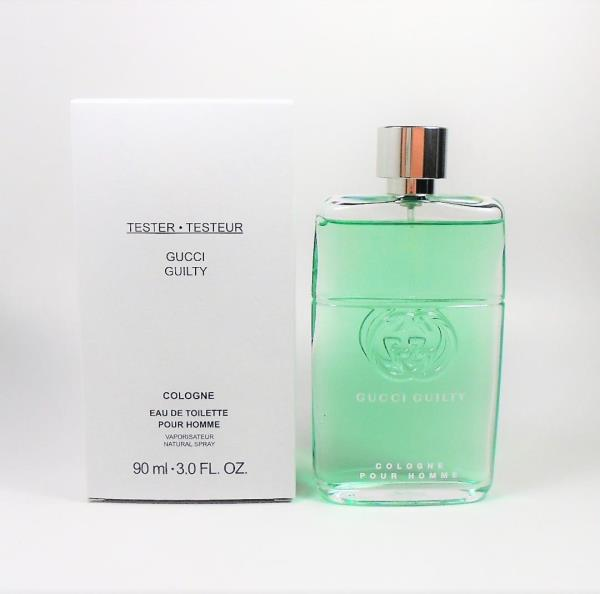 Gucci Guilty Cologne By Gucci Edt Pour Homme 3 0 Oz 90 Ml New In Tst Box Ebay