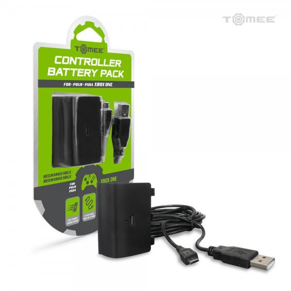 Details about Xbox one Controller Battery Pack and Charge Cable