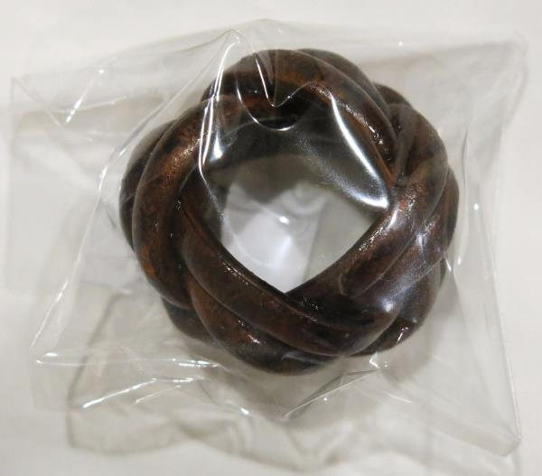 Boy Scout Replacement Wood Badge Neckerchief Slide Woggle Scout
