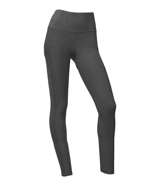 facba8843f Details about The North Face Women's New Motivation High-Rise Pocket Tights  XS