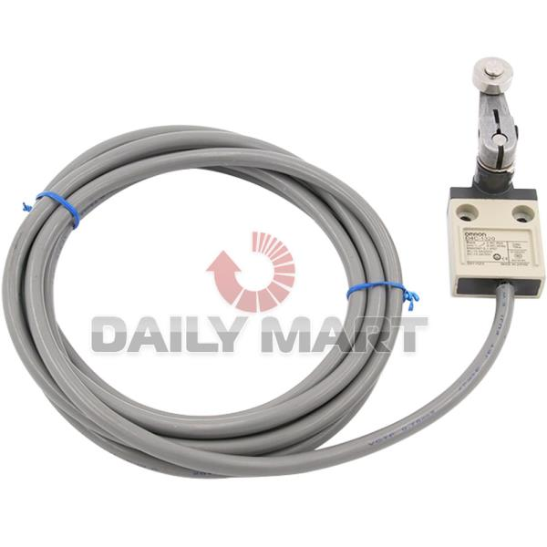 1PC Omron  D4C-1320