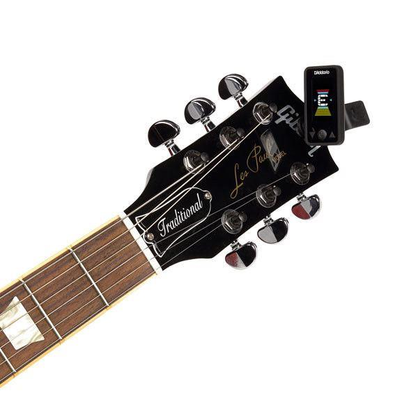 Blue D/'Addario Planet Waves Accessories CT17 Eclipse Clip On Chromatic Tuner