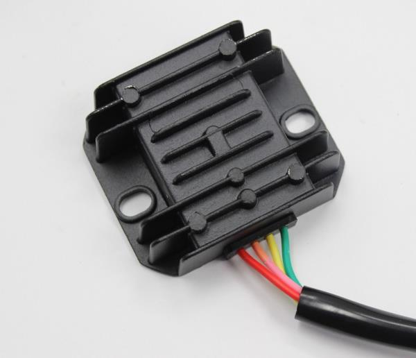 gy6 go kart wiring harness